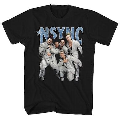 *NSYNC T-Shirt | Strike A Pose *NSYNC Shirt