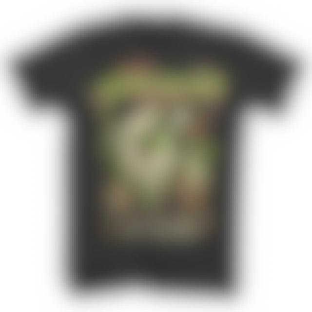 Poison T-Shirt | '86 US Tour Poison Shirt (Reissue)