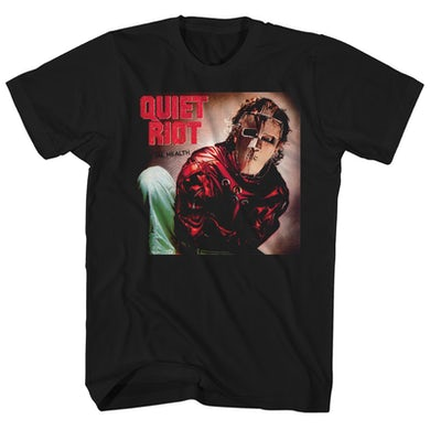 T-Shirt | Metal Health Album Art Quiet Riot Shirt