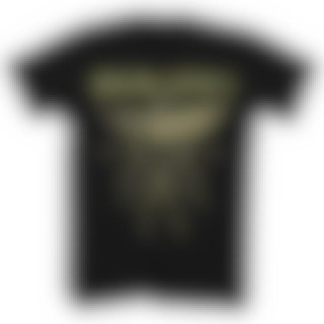 Bon Jovi T-Shirt | Heart & Dagger Logo Bon Jovi Shirt