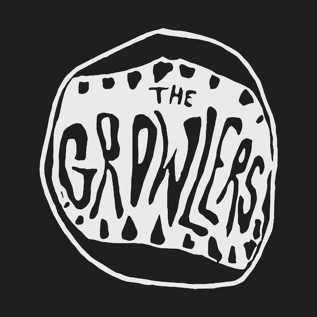 The Growlers T-Shirt | Official Logo The Growlers Shirt