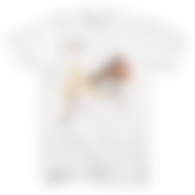 The Cars T-Shirt   Candy-O Album Art The Cars Shirt