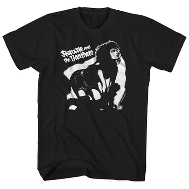 Siouxsie Sioux Profile Shirt