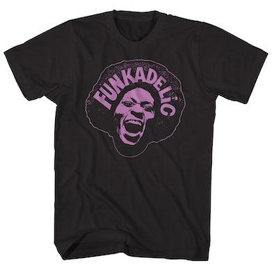 T-Shirt | Maggot Brain Funkadelic Shirt