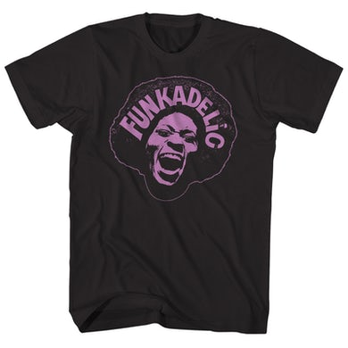 Funkadelic T-Shirt | Maggot Brain Funkadelic Shirt