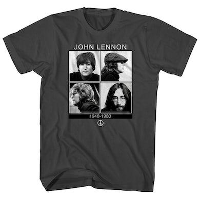 John Lennon T-Shirt | 1940-1980 John Lennon Shirt
