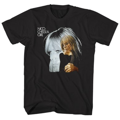 Chelsea Girl Album Cover Shirt