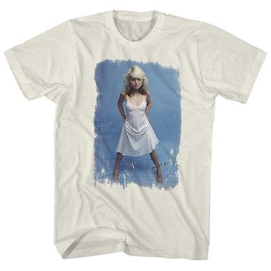 White Dress Photo Signature Shirt