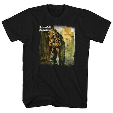 Aqualung Album Art Shirt