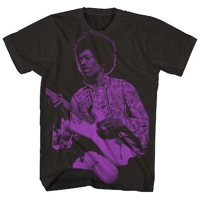 Jimi Hendrix T-Shirt | Purple Haze Jimi Hendrix Shirt
