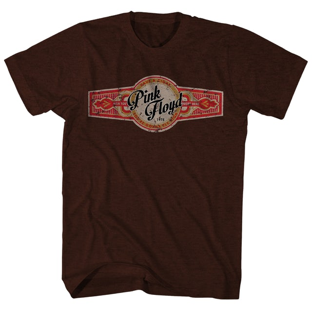 Pink Floyd T-Shirt | Have A Cigar Pink Floyd T-Shirt