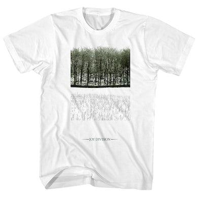 Joy Division T-Shirt | Atmosphere Joy Division Shirt