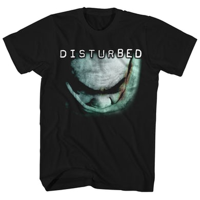The Sickness Album Art Shirt