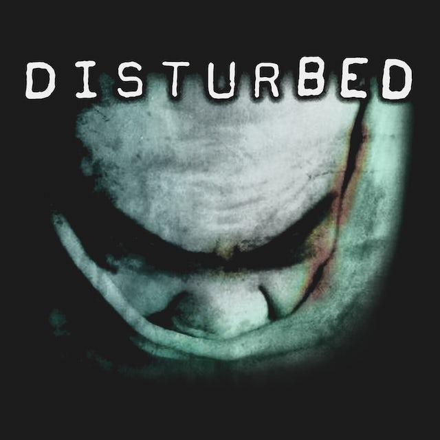 Disturbed T-Shirt   The Sickness Album Art Disturbed Shirt