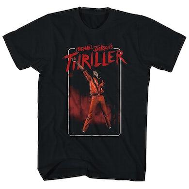 Michael Jackson T-Shirt | MJ's Thriller Michael Jackson Shirt