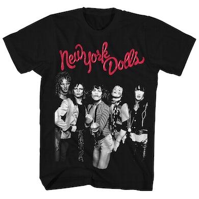 Trash (Song) Group Photo Shirt