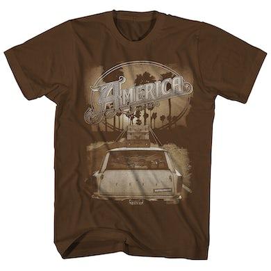 EST. 1970 Ventura Highway Shirt