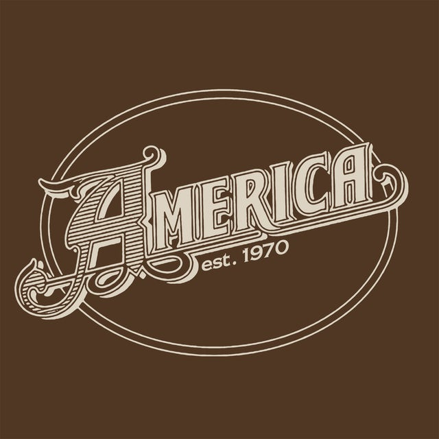America T-Shirt | EST. 1970 Ventura Highway America Shirt