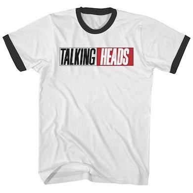 Talking Heads T-Shirt | True Stories Album Art Talking Heads Shirt