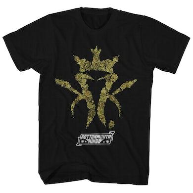 Kottonmouth Kings T-Shirt | Flower Logo Kottonmouth Kings Shirt