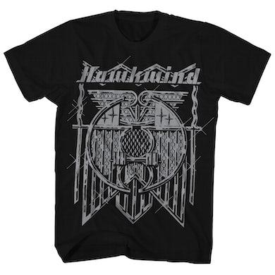 Hawkwind T-Shirt | Doremi Fasol Latido Album Art Hawkwind Shirt