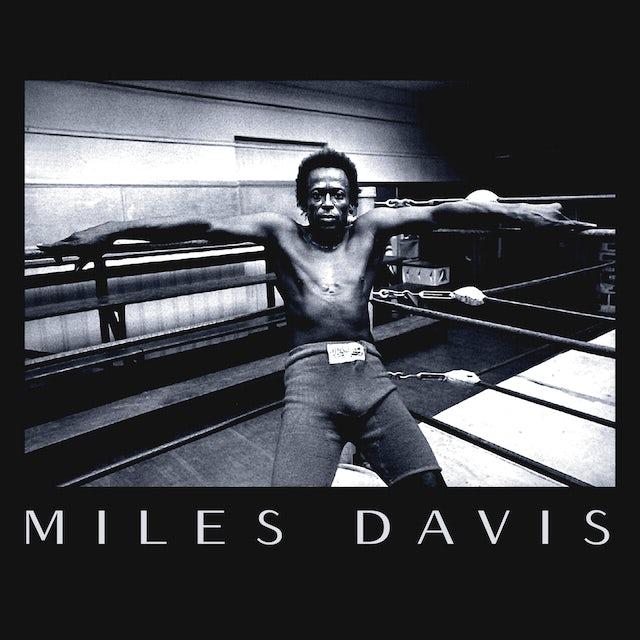 Miles Davis T-Shirt   Tune Up Miles Davis Shirt