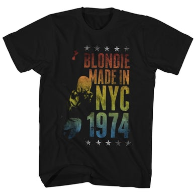 Made In NYC 1974 Shirt