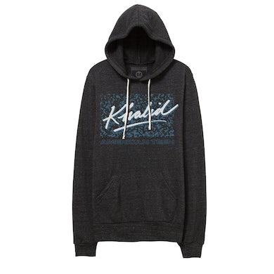 Khalid Hoodie | American Teen Limited Edition Heather Khalid Hoodie