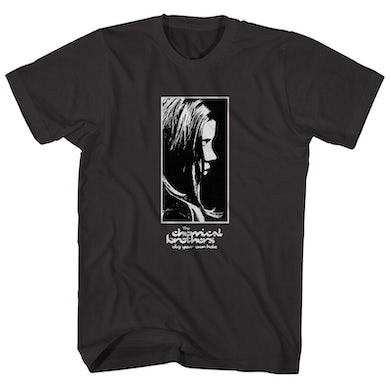 The Chemical Brothers T-Shirt | Dig Your Own Hole Album Art The Chemical Brothers Shirt