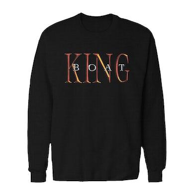 Lil Yachty Long Sleeve Shirt | King Boat Lil Yachty Long Sleeve Shirt