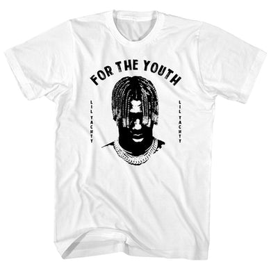 Lil Yachty T-Shirt | For The Youth Lil Yachty Shirt
