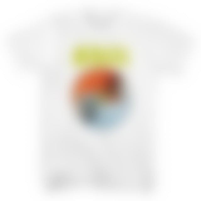 Metallica T-Shirt | Fire And Ice Yin Yang Skulls Logo Metallica Shirt