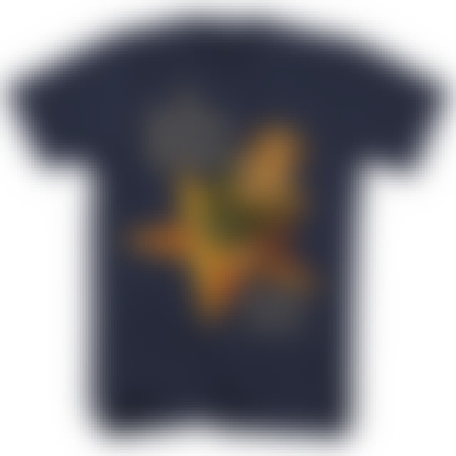 The Smashing Pumpkins T-Shirt   Mellon Collie Infinite Sadness Album Art The Smashing Pumpkins Shirt