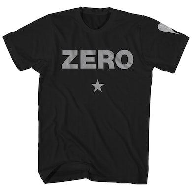 Zero Star Logo Shirt
