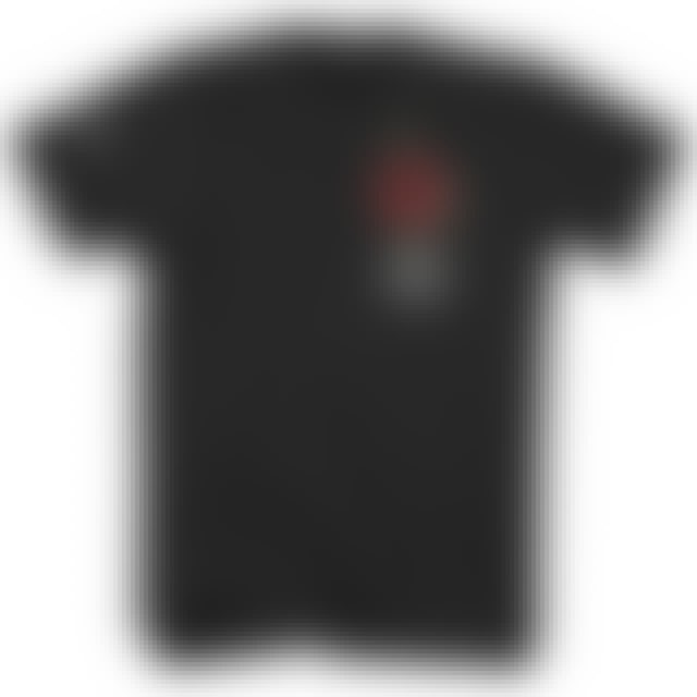 Why Don't We T-Shirt   Rose Logo Why Don't We Shirt