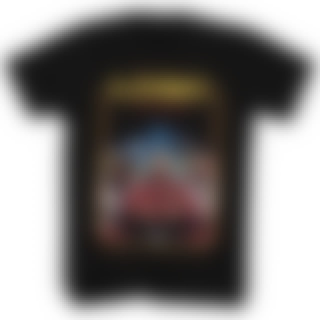 Logic T-Shirt | The Incredible True Story Album Art Logic Shirt
