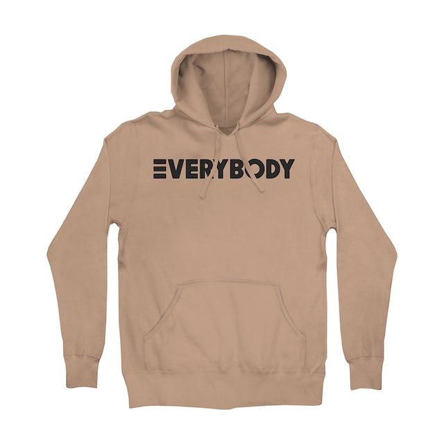 Logic Hoodie | Everybody Logic Hoodie