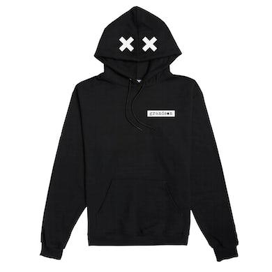 Hoodie | XX Logo Grandson Hoodie