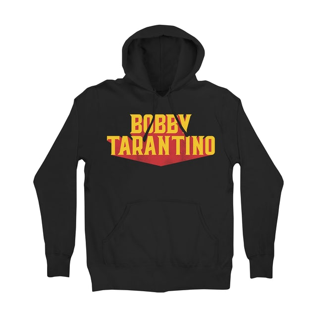 Logic Hoodie | Bobby Tarantino Logo Logic Hoodie