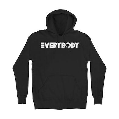 Logic Hoodie | Everybody Logo Logic Hoodie