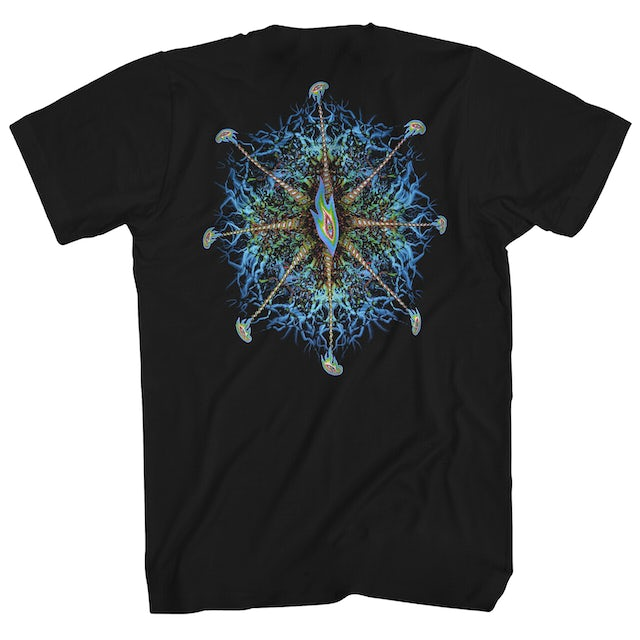 Tool Bundle | Fear Inoculum Deluxe Edition CD & Nerve Endings T-Shirt