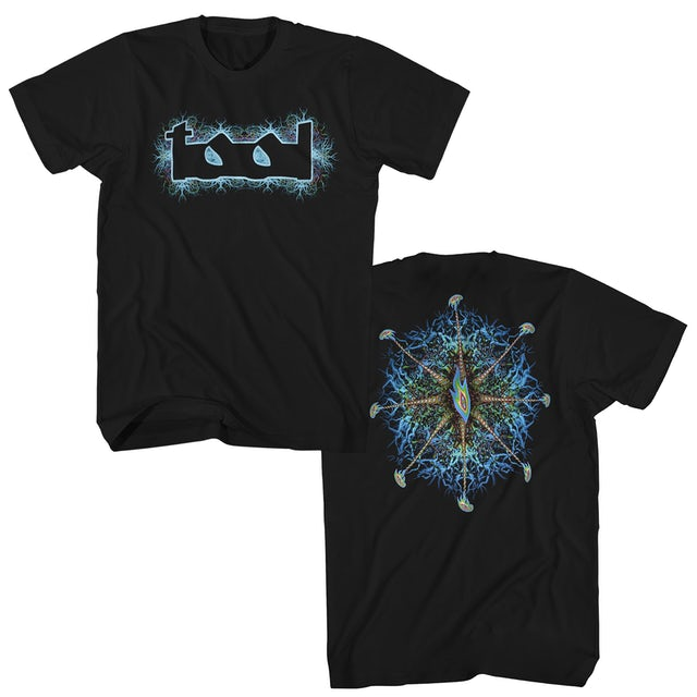 Tool Bundle | Fear Inoculum Deluxe Edition CD & Two Amazing T-Shirts