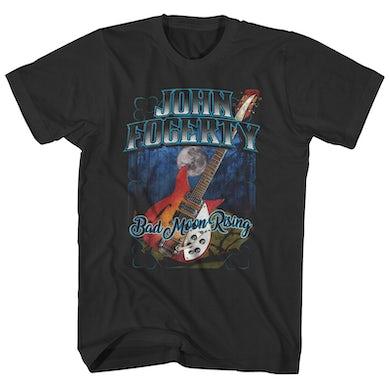 Bad Moon Rising Shirt
