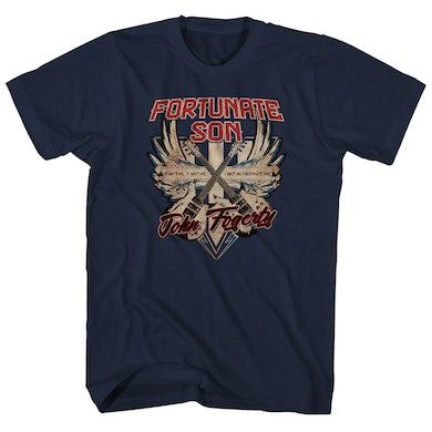 John Fogerty T-Shirt | Fortune Son John Fogerty Shirt