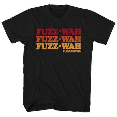 Fuzz-Wah Shirt