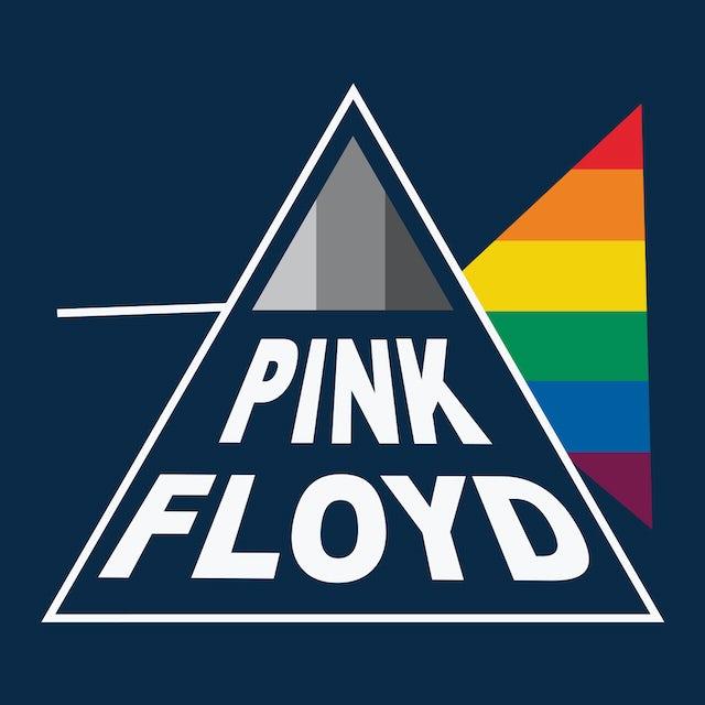 Pink Floyd Pants   Rainbow Prism Pajama Pink Floyd Pants