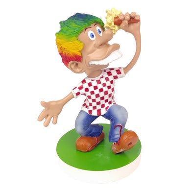 Grateful Dead Europe 1972 Limited Edition Bobblehead