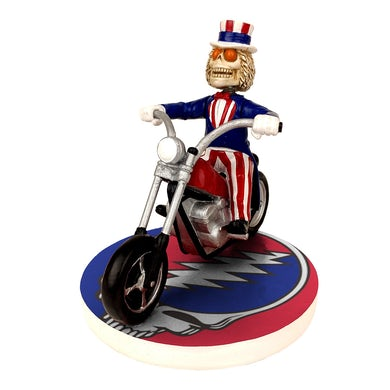 Grateful Dead Uncle Sam Limited Edition Bobblehead