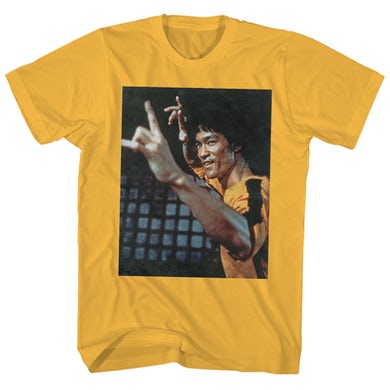 Bruce Lee T-Shirt | Jeet Kune Do Bruce Lee Shirt
