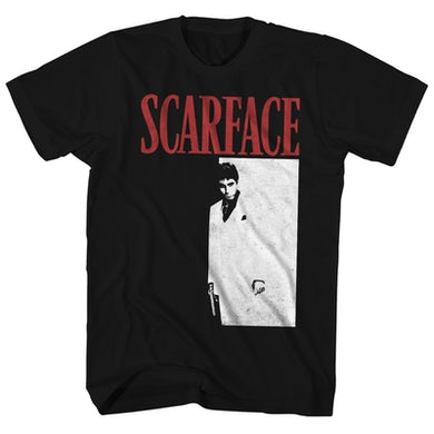 Official B&W Movie Poster Shirt